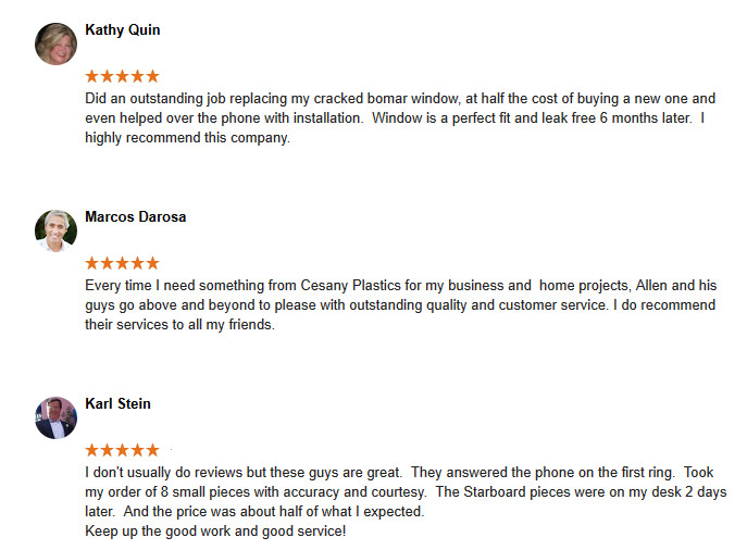 yachtwindows reviews